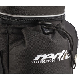 Red Cycling Products Rack Pack - Sacoche pour borte-bagage - gris foncé